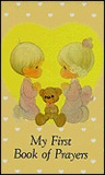 Precious Moments: My First Book of Prayers (Precious Moments (Regina))