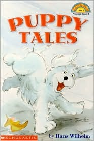 Puppy Tales (Hello Reader! Level 1)