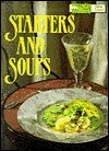 Starters and Soups Cook Book