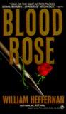 Blood Rose (Paul Devlin, #1)