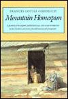 Mountain Homespun