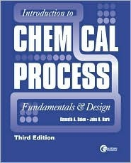 Introduction to Chemical Process