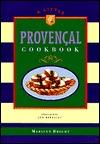 A Little Provençal Cookbook