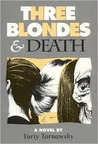 Three Blondes and Death
