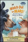 Watch Out for Bears!: The Adventures of Henry and Bruno (Step Into Reading: A Step 2 Book)