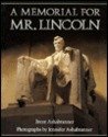 Memorial of Mr. Lincoln