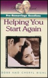 Pre-Re-Marriage Questions: Helping You Start Again