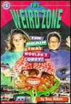 The Brain That Wouldn't Obey! (Weird Zone , No 5)