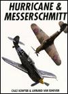Hurricane and Messerschmitt