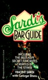 Sardi's Bar Guide