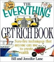 Everything Get Rich