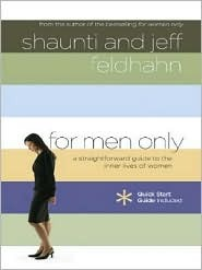 For Men Only: A Straightforward Guide To The Inner Lives Of Women (Walker Large Print Books)