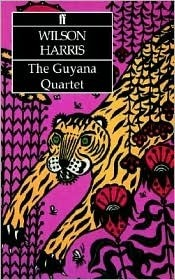 The Guyana Quartet