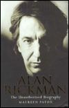 Alan Rickman: The Unauthorized Biography