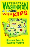 Discover Washington & Seattle With Kids