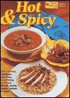 Hot & Spicy (Australian Women's Weekly)
