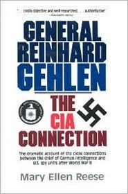 General Reinhard Gehlen