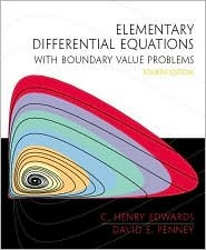 Differential Equations and Boundary Value Problems: Computing and Modeling