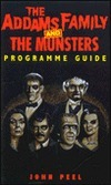 The Addams Family and Munsters Program Guide