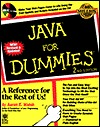 Java for Dummies