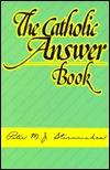 Catholic Answer Book