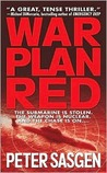 War Plan Red (Jake Scott #1)
