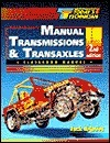 Today's Technician: Automotive Manual Transmissions & Transaxles Classroom/Shop Manual