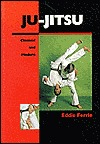 Ju-Jitsu by Eddie Ferrie