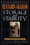 Storage & Stability