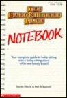 Baby-Sitters Club Notebook