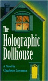 Holographic Dollhouse (Merrywell Trilogy, Part 2)
