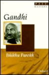 Gandhi by Bhikhu C. Parekh