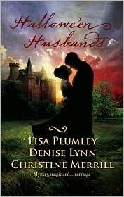 Hallowe'en Husbands by Lisa Plumley