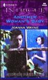 Another Woman's Baby by Joanna Wayne