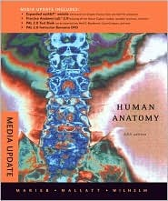 Human Anatomy, Media Update [With Brief Atlas of the Human Body]