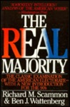 The Real Majority: The Classic Examination amern Electorate w/ New intro for 90's