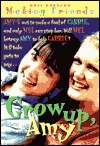 Grow Up, Amy (Making Friends, #4)
