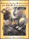 Digital Logic Simulation and Cpld Programming
