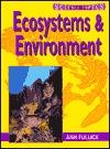Ecosystems & Environment