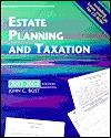 Estate Planning & Taxation 2003 2004
