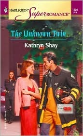 The Unknown Twin by Kathryn Shay
