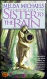 Sister to the Rain (Rosie Lavine, #2)