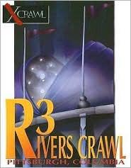 Xcrawl 3 Rivers Crawl by Scott Knuchel