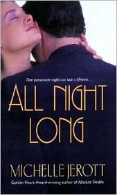 All Night Long by Michelle Jerott