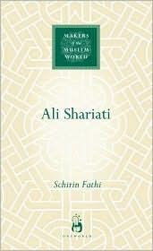 Ali Shariati