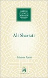 Ali Shariati by Schirin Fathi