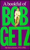 A Bookful of Bob Getz