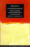 Reading Ethnographic Research: A Critical Guide