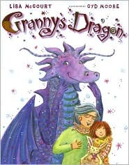Granny's Dragon by Lisa McCourt
