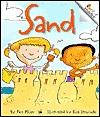 Sand by Pamela Miller